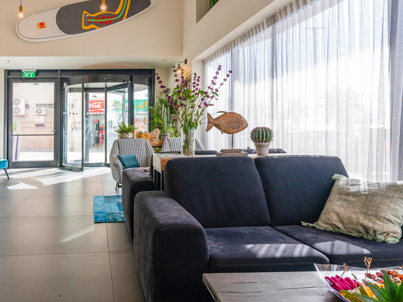 Armon Yam Boutique Hotel In Bat Yam