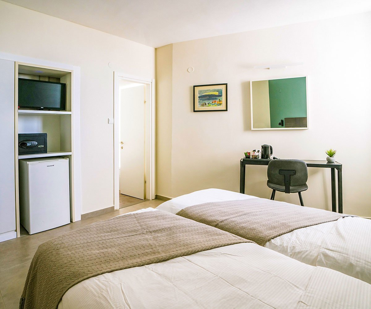 Armon Yam Hotel Rooms & Suites