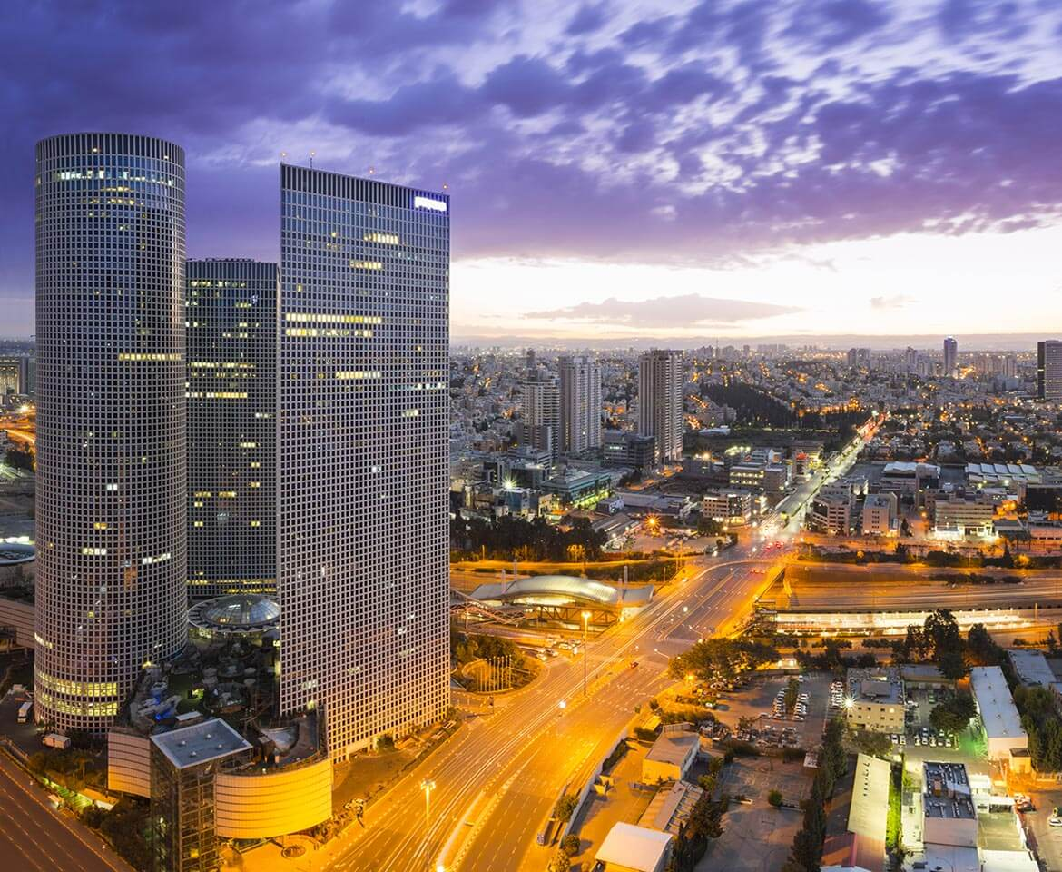 Business Hotel In Bat Yam